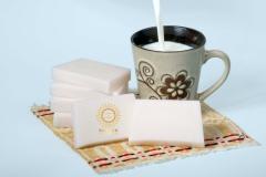 Soap «Goat milk»
