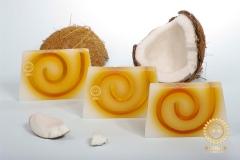 Soap «Coconut»