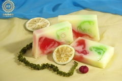 Soap «Indian Blossom»