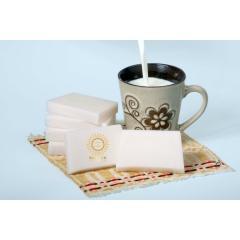Мыло «Козье молоко»