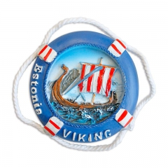 Magnet Estonia, Viking — ship
