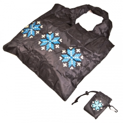 Collapsible bag Ornaments
