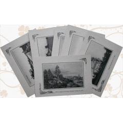 Набор открыток «Силламяэ»