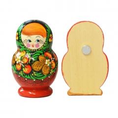 Magnet - Matryoshka doll